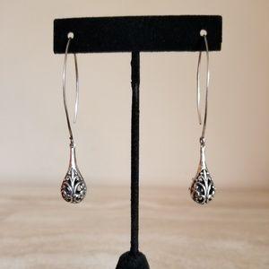 Sterling Silver Women's Dangle Earrings
